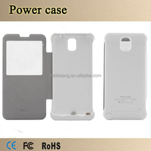 3200mAh Replacement Battery Back Door 3200mAh Samsung Galaxy Note 3 N9000 Battery Case 3200mAh