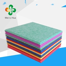 Selling!acoustic foam panels self adhesive sound insulation foam wall mounted folding ironing board