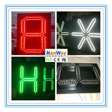 4 Digit Numeric LED Display / led numeric display screen / 2 digit led countdown timer