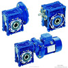 high speed gear reducer . worm reducer gearbox . hydraulic lift Worm Reducer with hollow shaft