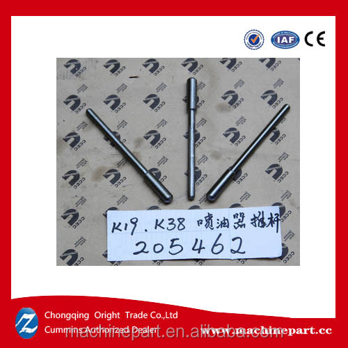 Sale original CCEC <strong>Cummins</strong> K38 spare part 205462 Injector Plunger Link of
