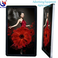 26 inch Store/Market Wall Mounted Network LCD/LED Advertising Digital Signage Player