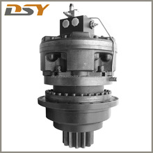 2Series Radial Piston Hydraulic Motor Aircraft Engine Air