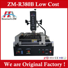 Manufacture to Customer ! Cheap BGA Rework Station Zhuomao r380b for laptop motherboard and ps3 controller repair