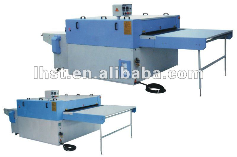 automatic electric heating power press machine