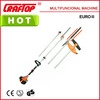 multifunctional tools 4 in 1 for petrol grass trimmer mini brush cutter