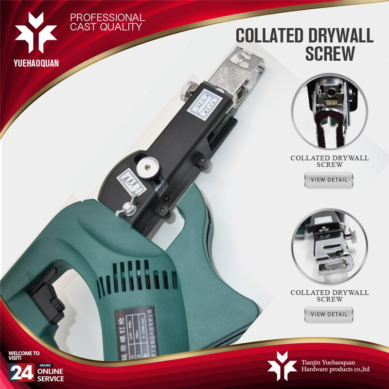 Hot selling crown stapler air nail gun with great price