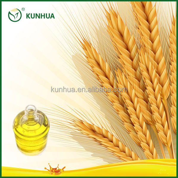 Edible Use Cold Pressed Wheat Germ Oil