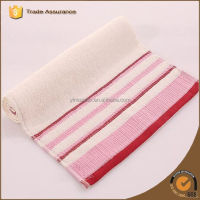 Cotton towel making machine towel manufacturer strips towel