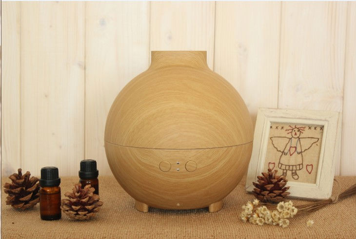 new arrival essential oil window diffuser