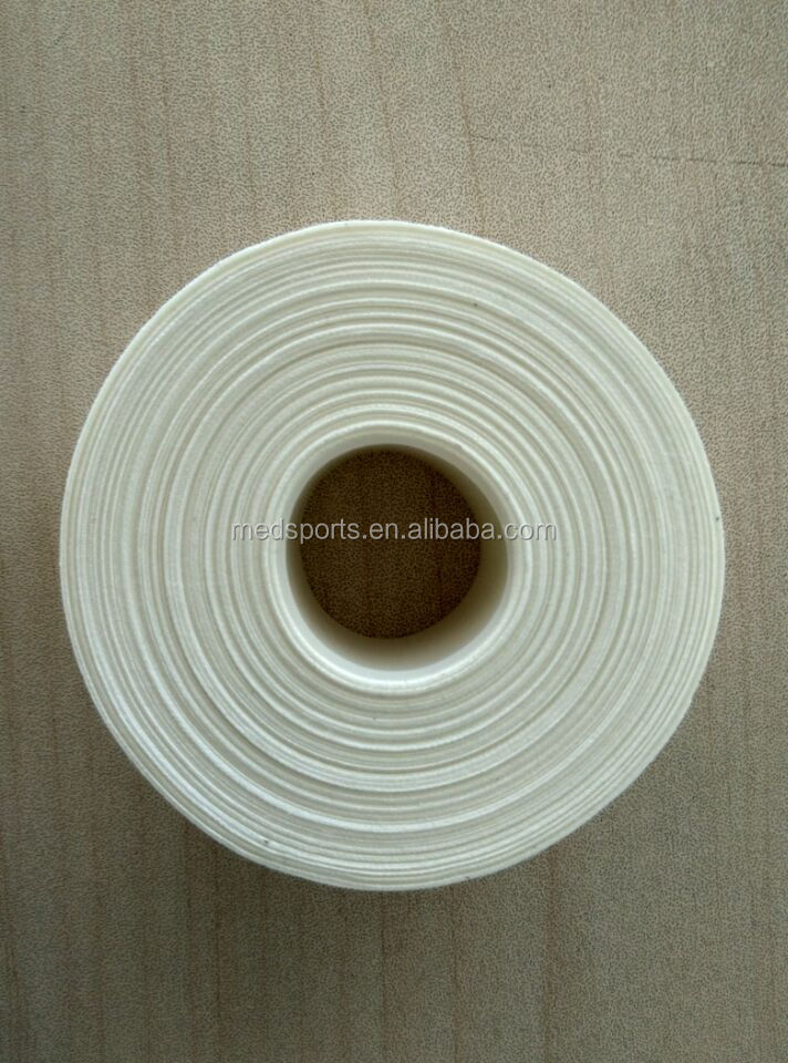 Wholesale custom brand 25x25 sports printed stick ice cloth Hockey tape