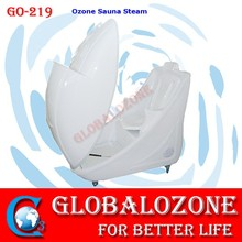 Infrared ozone sauna spa capsule for sale