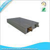 Metal Formed Aluminium Package Electronic Parts