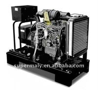 CE approved yanmar generator set