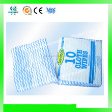 All purpose super clean kitchen wiping cloth