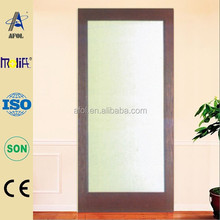 waterproof fiberglass door