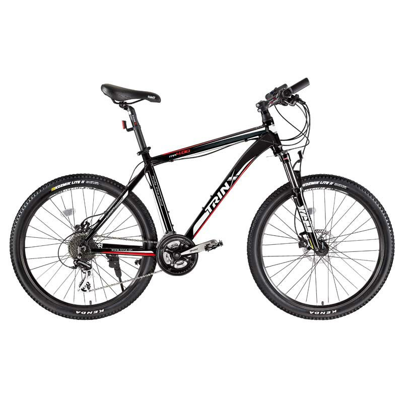 "TRINX mountain bike 26"" man bicycle mtb for sale"