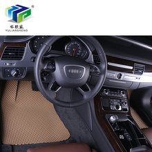 anti-slip car foot mat pvc coil car mat car use plastic floor mat pvc vinyl floorings