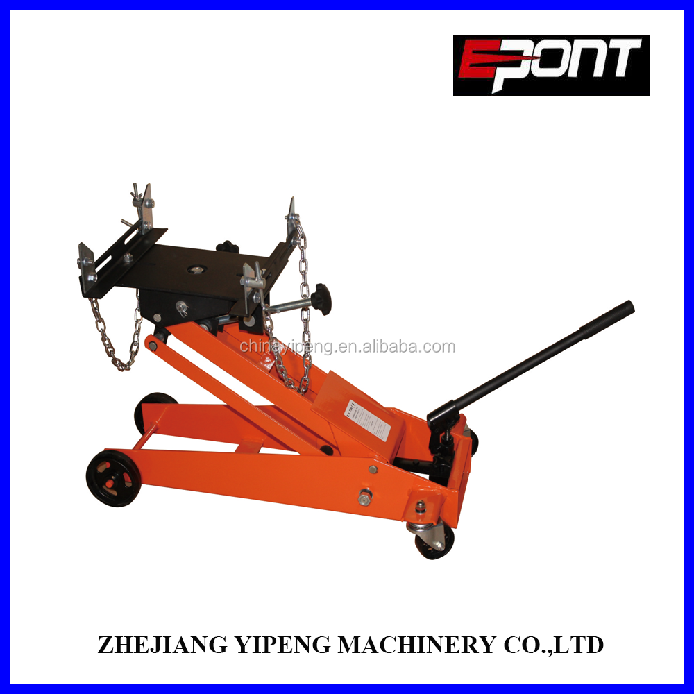 0.5Ton FLOOR TRANSMISSION JACK