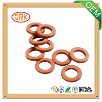 Different Size Colorful NR Flat Rubber Gasket