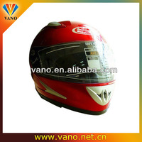 Custom full face motorcycle CE helmet