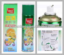 500ml car air conditioner foam cleaner brand