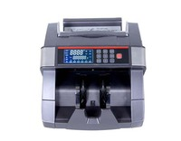 Special Indian value mix curreny counter machine