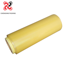 Top Grade Pvc /Pe Food Plastic Film <strong>Roll</strong> With Best Price