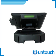 Runtouch RT-6700A Easily discount to selected Electronic IC RFID Magnetic card reader writer all in one pos terminal