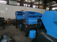 the popular waste plastic sheet pulverizer/crusher machine with reasonable price