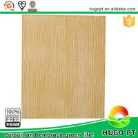 Excellent Quality Waterproof Outdoor Wooden Decorative Panels For Walls