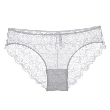 B30076A New style ultra-thin high quality breathable sexy young girls pretty lace panty