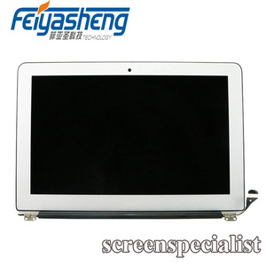 "New LED Display For Apple MacBook Air 11"" A1370 A1465 Laptop LCD Display Screen Assembly 661-5737 661-6069 661-6624"