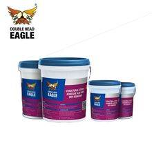 AB epoxy structural adhesive for dry hanging