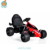 WDTL5388 Remote Control Kids Cars For Boys With Double Battery Tractor Car Seat