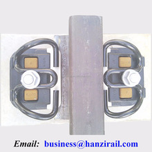 Industrial Railway Supply From China