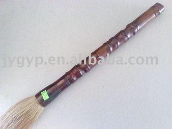 chinese brush writing