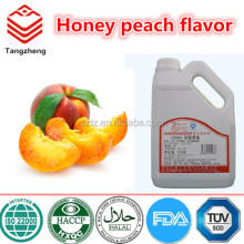 Honey Peach vap Flavor, ,high quality fruit flavouring essence