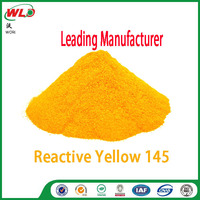 Reactive Golden Yellow PE/C.I.Reactive Yellow 145 dyes and pigments