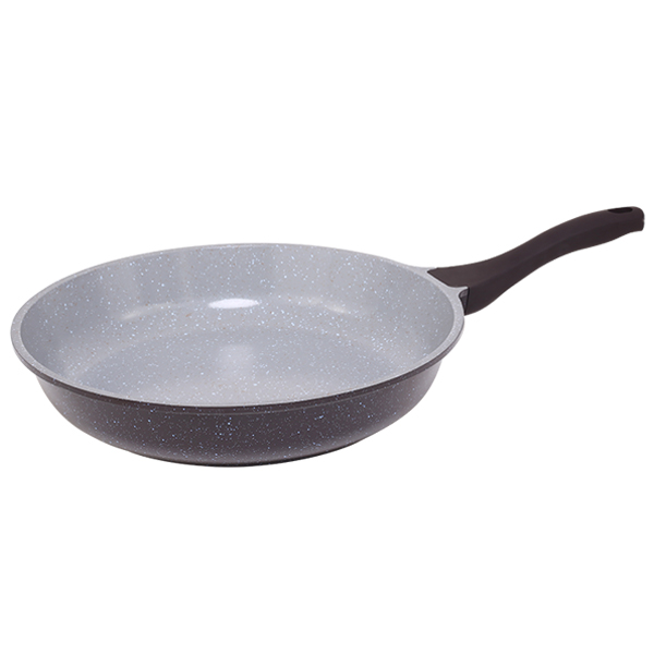 26cm die casting aluminum alloy non stick fry pan for the kitchen