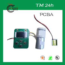 Customized One Stop OEM GPS Tracking System PCBA Supplier