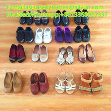 used clothing wholesale dealer in China all kinds of shoes for men,women,children wear