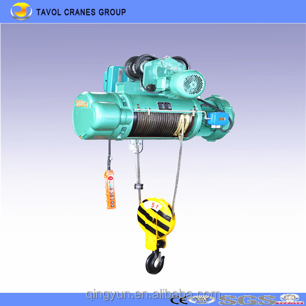 building construction materials lift china cheap electric hoist 1t 3t 5t 8t 10t 15t 20t