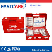 CE workshop first aid kit