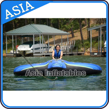 Water Ski Tube/ Inflatables Flying Manta Ray for Sale , Surf Flying Boat