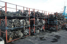 Sell Used Japanese Engines For US&Canada Market