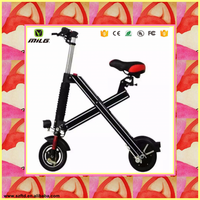chinese folding electric bike , cheap pedal mopeds for sale