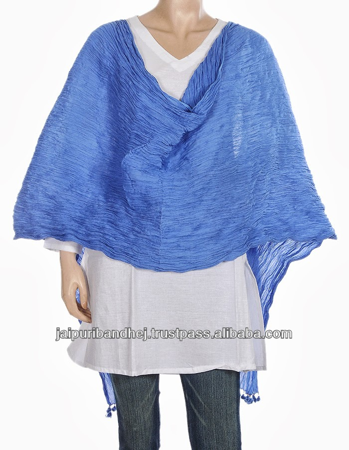 Ladies Fancy Summer Cotton Stole Dupatta