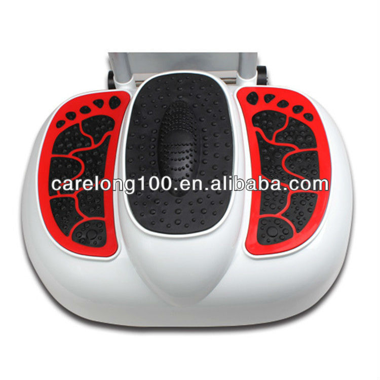 sit on vibrator,foot therapy massager