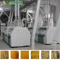 Fully automatic maize meal grinding machines